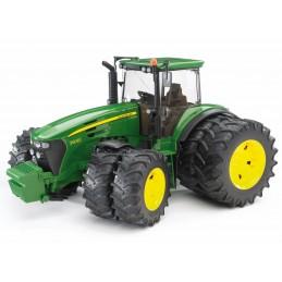 Tractor johm deere 7930 doble rueda
